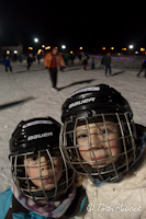 Halifax Emera Skating Oval