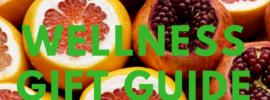 wellness gift guide for chronic pain